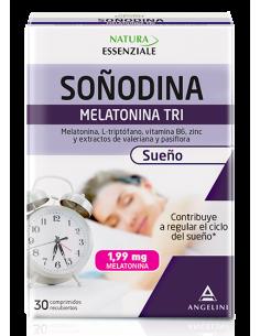 Soñodina Melatonina Tri 30...