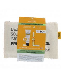 Pack Heliocare 360 Gel Oil...