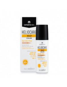 Heliocare 360 Color Gel Oil...
