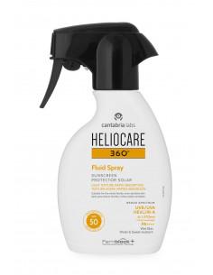 HELIOCARE 360º Fluid Spray...