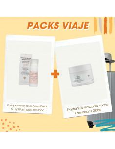 Pack Viaje 1 con...