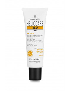 Heliocare 360 MD AK Fluid...