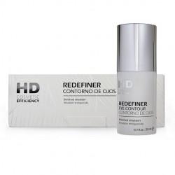 HD Redefiner Contorno de ojos