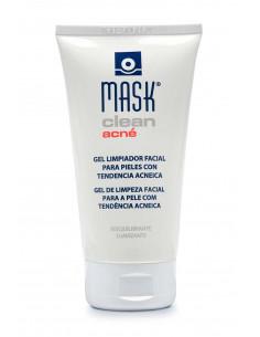 Mask Clean Acné limpiador