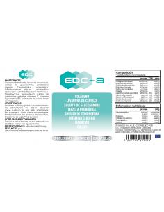 EDC-3
