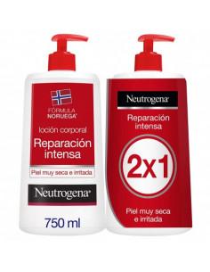 Neutrogena Loción Corporal...